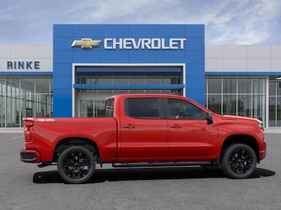 2021 Chevrolet Silverado 1500 Crew Cab 4x4, Pickup #511539 - photo 5