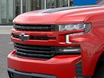 2021 Chevrolet Silverado 1500 Crew Cab 4x4, Pickup #511539 - photo 11
