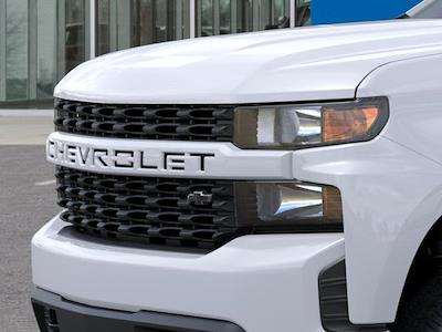 2021 Chevrolet Silverado 1500 Crew Cab 4x4, Pickup #511556 - photo 11
