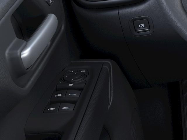 2021 Chevrolet Silverado 1500 Crew Cab 4x4, Pickup #511688 - photo 19
