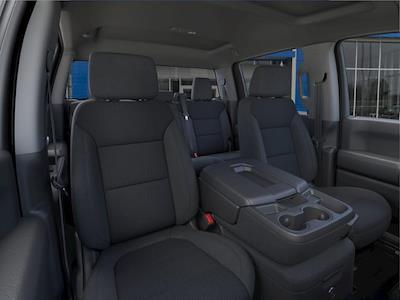 2021 Chevrolet Silverado 1500 Crew Cab 4x4, Pickup #511688 - photo 13