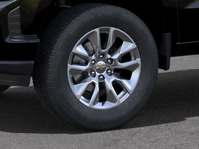 2021 Chevrolet Silverado 1500 Crew Cab 4x4, Pickup #511725 - photo 7
