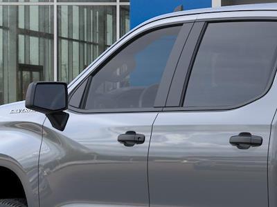 2021 Chevrolet Silverado 1500 Crew Cab 4x4, Pickup #511727 - photo 10