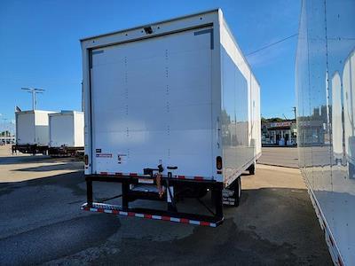 2021 LCF 4500 Regular Cab 4x2,  Morgan Truck Body Dry Freight #513940 - photo 2