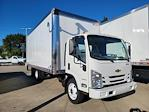 2021 LCF 4500 Regular Cab 4x2,  Morgan Truck Body Dry Freight #513940 - photo 1