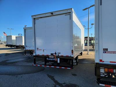 2021 LCF 4500 Regular Cab 4x2,  Morgan Truck Body Dry Freight #513949 - photo 2