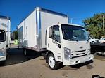 2021 LCF 4500 Regular Cab 4x2,  Morgan Truck Body Dry Freight #513949 - photo 4