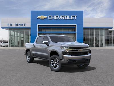 2021 Silverado 1500 4x4,  Pickup #514073 - photo 1