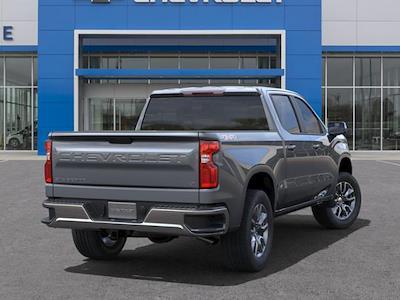 2021 Silverado 1500 4x4,  Pickup #514082 - photo 2