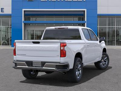2021 Silverado 1500 4x4,  Pickup #514087 - photo 2