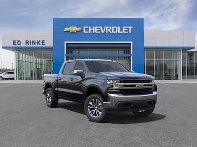 2021 Silverado 1500 4x4,  Pickup #514110 - photo 1