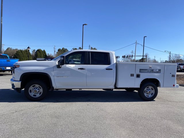 2020 Chevrolet Silverado 2500 Crew Cab 4x2, Reading SL Service Body #CL02903 - photo 14