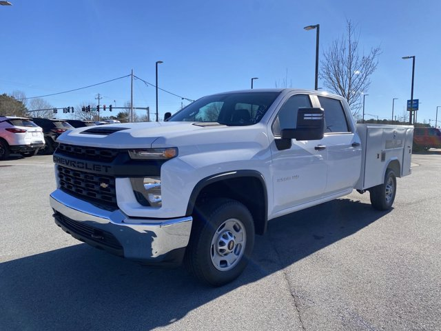 2020 Chevrolet Silverado 2500 Crew Cab 4x2, Reading SL Service Body #CL02903 - photo 15