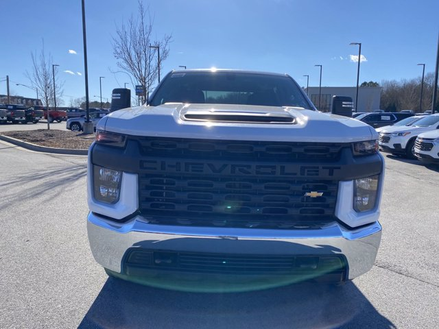 2020 Chevrolet Silverado 2500 Crew Cab 4x2, Reading SL Service Body #CL02903 - photo 16