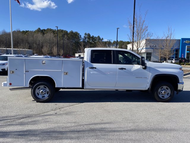2020 Chevrolet Silverado 2500 Crew Cab 4x2, Reading SL Service Body #CL02903 - photo 18