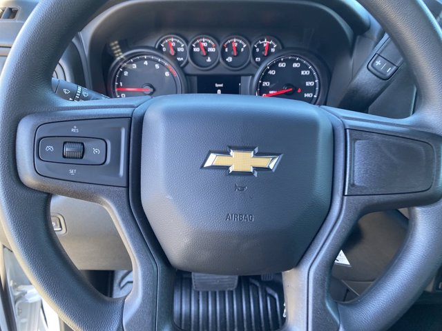 2020 Chevrolet Silverado 2500 Crew Cab 4x2, Reading SL Service Body #CL02903 - photo 5