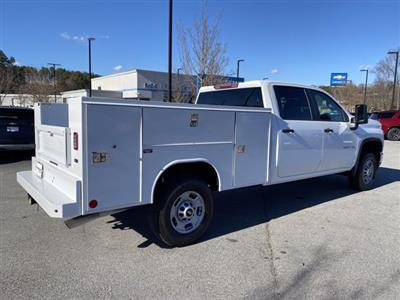 2020 Chevrolet Silverado 2500 Crew Cab 4x2, Reading SL Service Body #CL02903 - photo 19