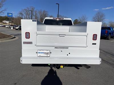 2020 Chevrolet Silverado 2500 Crew Cab 4x2, Reading SL Service Body #CL02903 - photo 20