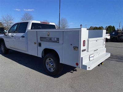 2020 Chevrolet Silverado 2500 Crew Cab 4x2, Reading SL Service Body #CL02903 - photo 21