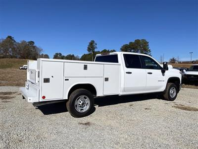 2020 Chevrolet Silverado 2500 Crew Cab 4x2, Reading SL Service Body #CL03267 - photo 2