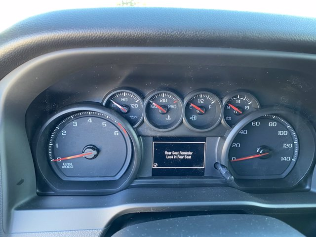2020 Chevrolet Silverado 2500 Crew Cab 4x2, Reading SL Service Body #CL04094 - photo 24