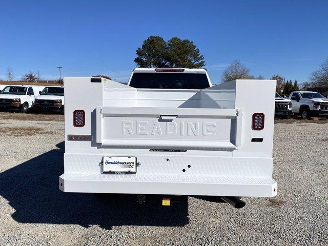 2020 Chevrolet Silverado 2500 Crew Cab 4x2, Reading SL Service Body #CL04094 - photo 9