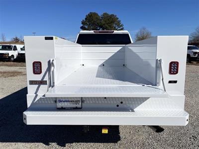 2020 Chevrolet Silverado 2500 Crew Cab 4x2, Reading SL Service Body #CL04094 - photo 11