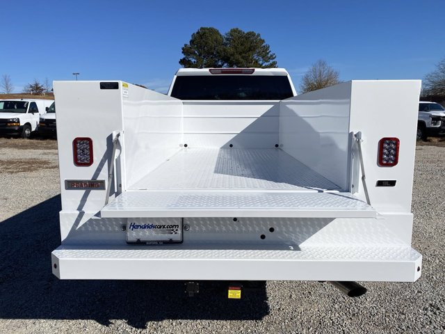 2020 Chevrolet Silverado 2500 Crew Cab 4x2, Reading SL Service Body #CL04177 - photo 11