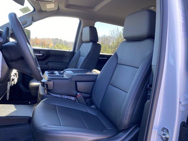 2020 Chevrolet Silverado 2500 Crew Cab 4x2, Reading SL Service Body #CL04177 - photo 17