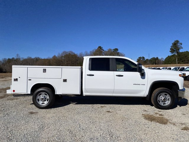2020 Chevrolet Silverado 2500 Crew Cab 4x2, Reading SL Service Body #CL04177 - photo 7