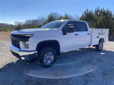 2020 Chevrolet Silverado 2500 Crew Cab 4x2, Reading SL Service Body #CL04177 - photo 3