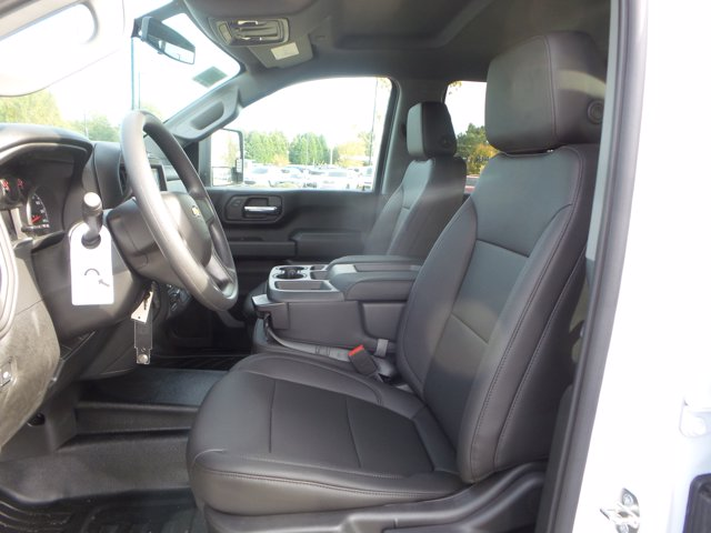 2020 Chevrolet Silverado 2500 Crew Cab 4x2, Reading SL Service Body #CL10359 - photo 18