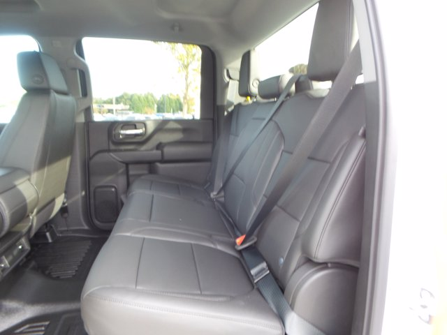 2020 Chevrolet Silverado 2500 Crew Cab 4x2, Reading SL Service Body #CL10359 - photo 23