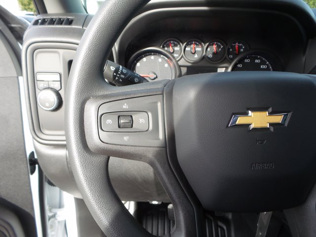 2020 Chevrolet Silverado 2500 Crew Cab 4x2, Reading SL Service Body #CL10359 - photo 26