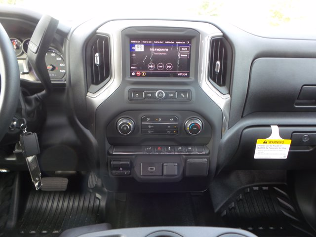 2020 Chevrolet Silverado 2500 Crew Cab 4x2, Reading SL Service Body #CL10359 - photo 28