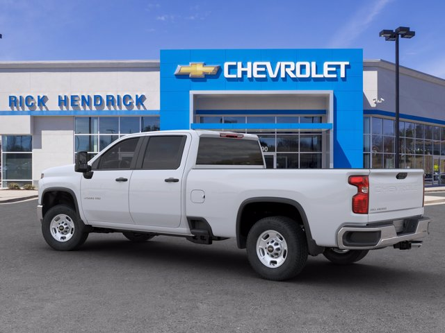 2020 Chevrolet Silverado 2500 Crew Cab 4x2, Reading SL Service Body #CL10359 - photo 5