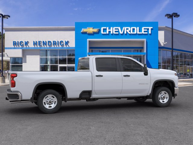 2020 Chevrolet Silverado 2500 Crew Cab 4x2, Reading SL Service Body #CL10359 - photo 6