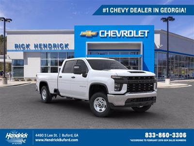 2020 Chevrolet Silverado 2500 Crew Cab 4x2, Reading SL Service Body #CL10359 - photo 1