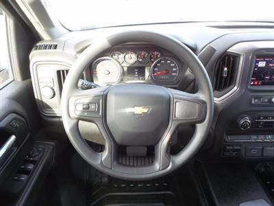 2020 Chevrolet Silverado 2500 Crew Cab 4x2, Reading SL Service Body #CL10359 - photo 16