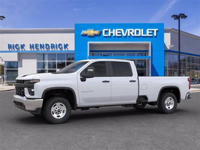 2020 Chevrolet Silverado 2500 Crew Cab 4x2, Reading SL Service Body #CL10359 - photo 4