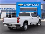 2020 Chevrolet Silverado 2500 Crew Cab 4x2, Reading SL Service Body #CL10359 - photo 3
