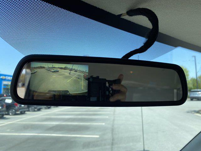 2020 Chevrolet Express 3500 4x2, Bay Bridge Cutaway Van #CL11249 - photo 21