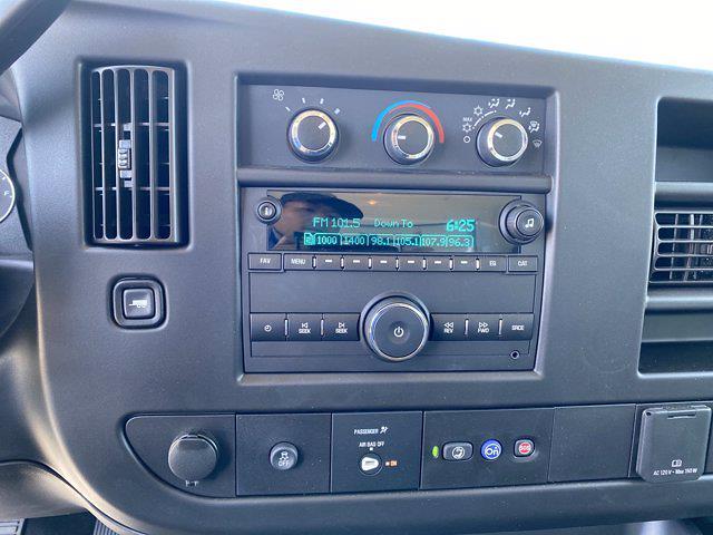 2020 Chevrolet Express 3500 4x2, Bay Bridge Cutaway Van #CL11249 - photo 19