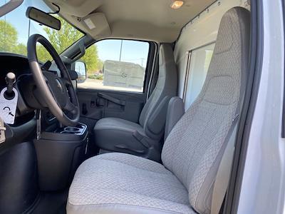 2020 Chevrolet Express 3500 4x2, Bay Bridge Cutaway Van #CL11249 - photo 14