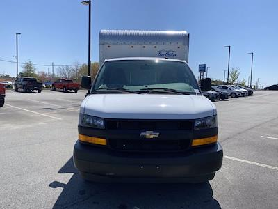 2020 Chevrolet Express 3500 4x2, Bay Bridge Cutaway Van #CL11249 - photo 7