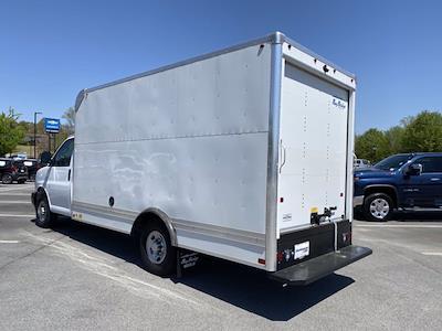 2020 Chevrolet Express 3500 4x2, Bay Bridge Cutaway Van #CL11249 - photo 2