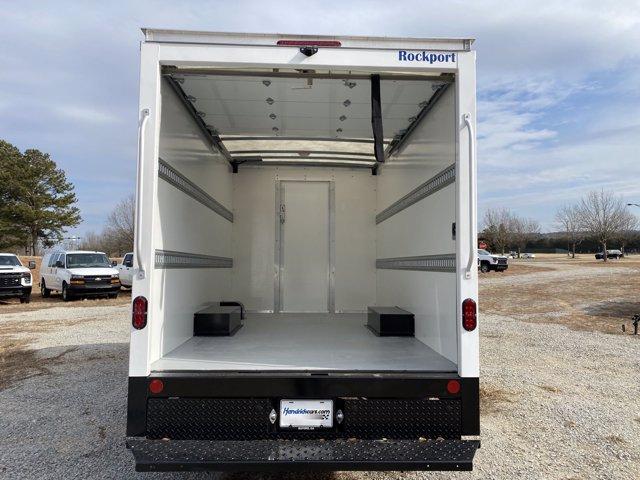 2020 Chevrolet Express 3500 4x2, Rockport Cargoport Cutaway Van #CL11913 - photo 12