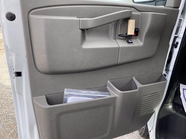 2020 Chevrolet Express 3500 4x2, Rockport Cargoport Cutaway Van #CL11913 - photo 13