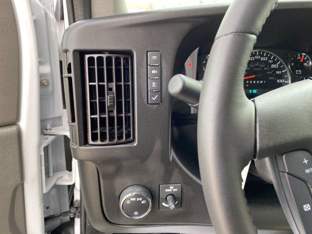 2020 Chevrolet Express 3500 4x2, Rockport Cargoport Cutaway Van #CL11913 - photo 17