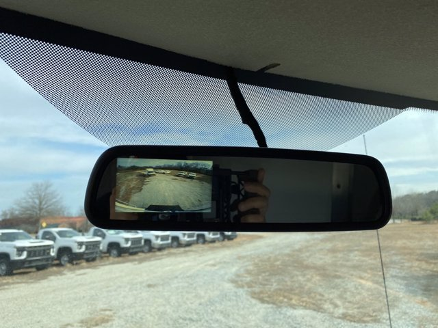 2020 Chevrolet Express 3500 4x2, Rockport Cargoport Cutaway Van #CL11913 - photo 24